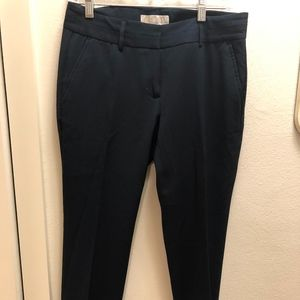 Michael Kors Black Dress Pants Ankle Length 2